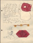Wibby's 4-H project pages8